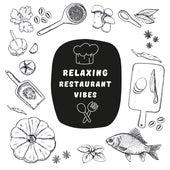 Relaxing Restaurant Vibes by Restaurant Music Songs