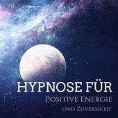 Hypnose für Positive Energie und Zuversicht - Schlaf Gut mein Schatz von Gewitter Naturgeräusche Entspannungsmusik