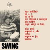 Pout-Pourri de Sambas de Swing