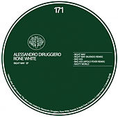Right Way EP von Alessandro Diruggiero Rone White