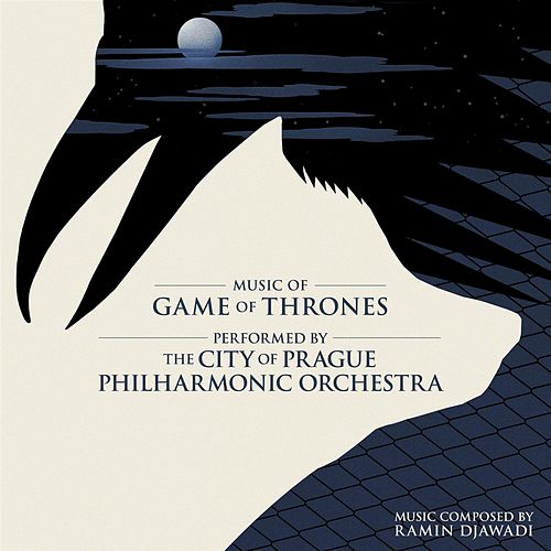 Music of Game of Thrones (Amazon) by City of Prague Philharmonic