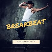 Breakbeat Music Collection, Vol.2 - EP by Various Artists
