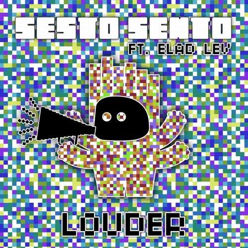 Louder von Sesto Sento