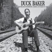 Les Blues Du Richmond: Demos & Outtakes, 1973 - 1979 by Duck Baker