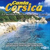 Canta Corsica: le meilleur de la musique corse di Various Artists
