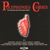 Polyphonies Corses: Une sélection des plus beaux chants di Various Artists
