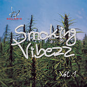 Smoking Vibezz, Vol.1 by Various Artists
