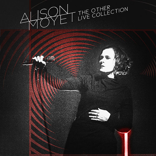The Other Live Collection by Alison Moyet