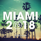 Infrasonic Miami 2018 by Various Artists