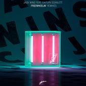 Freewheelin' (Remixes) by Jack Wins