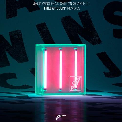 Freewheelin' (Remixes) von Jack Wins