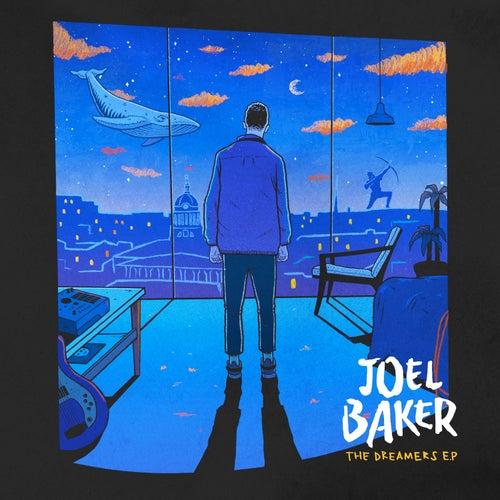 The Dreamers EP by Joel Baker