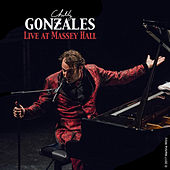 Live at Massey Hall (Live) by Chilly Gonzales