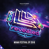 Miami Festival EP 2018 (Presented by Revealed Recordings) von Various Artists