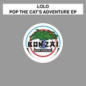 Pop The Cat's Adventure EP von Armin Van Buuren