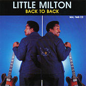 Back to Back de Little Milton