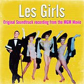 Les Girls (Original Soundtrack recording from the MGM Movie) de Various