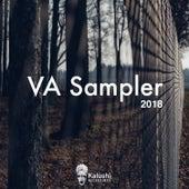 Kalushi VA Sampler 2018 von Various
