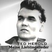 Meine Lieblingslieder de Ted Herold