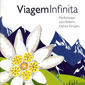 Viagem Infinita von Marilia Vargas