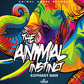 The Animal Instinct von Various Artists