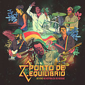 Ao Vivo No República do Reggae by Ponto de Equilibrio