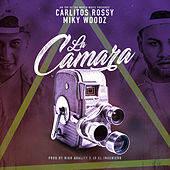 La Camara by Carlitos Rossy