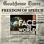 Face the World de Young Roddy