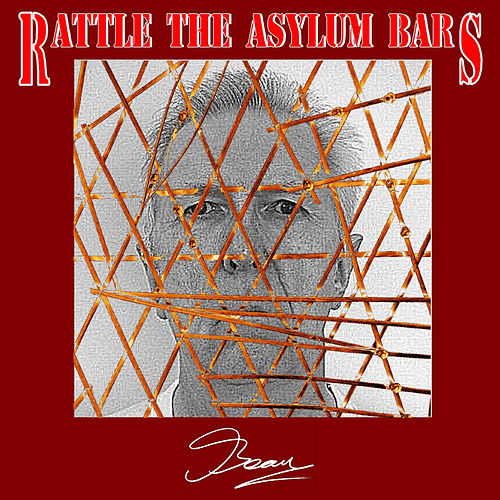 Rattle the Asylum Bars by Beau