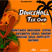 Dancehall Tek Ova, Vol. 1 de Various Artists