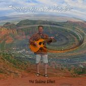 Through the Vortex: The Sedona Effect by Bruce Lev