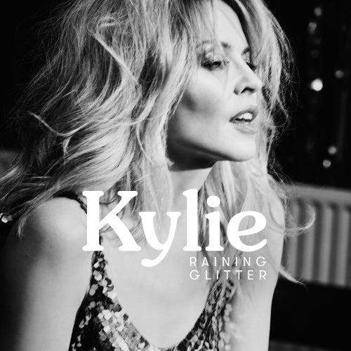 Raining Glitter by Kylie Minogue