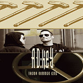 Thema Nummer Eins (Deluxe Edition) by AD:key