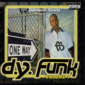 Volume 1 by D. Y. Funk