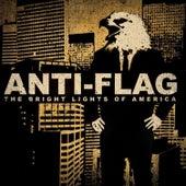 The Bright Lights of America von Anti-Flag