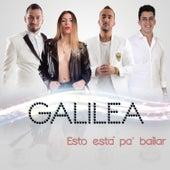 Esto Es Pa' Bailar de Orquesta Galilea