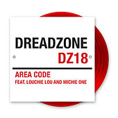Area Code Remixes di Dreadzone
