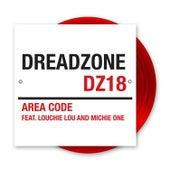 Area Code Remixes de Dreadzone
