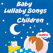 Baby Lullaby Songs for Children by The Kiboomers