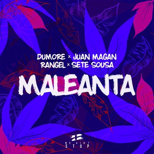 Maleanta by Juan Magan