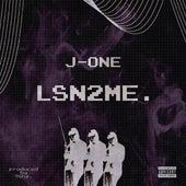 Lsn2me di J-One