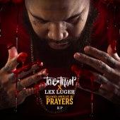 Blood, Sweat, & Prayers von Lex Luger