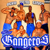 Los Gangeros by Various Artists