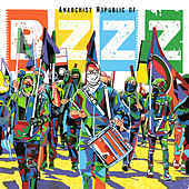 United Diktatürs of Europe RMX1 de Anarchist Republic of Bzzz