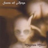 Magiczna Miłość by Suns of Arqa