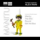 Manitu von Alex Rain