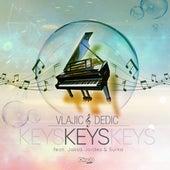 Keys by Vlajic