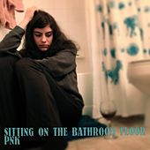 Sitting on the Bathroom Floor de Pink