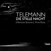 Telemann : Solo Cantatas for Bass by Various Artists