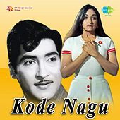 Kode Nagu (Original Motion Picture Soundtrack) de Various Artists